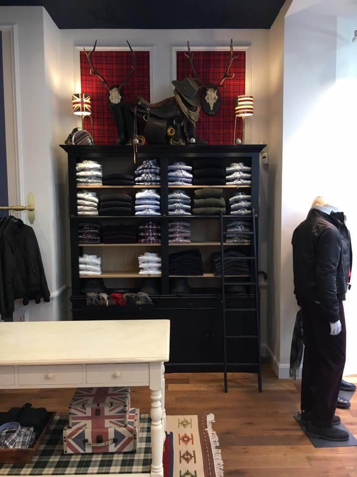 Foto noticia Nueva tienda de MERRYCK en Donosti