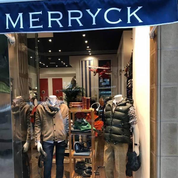 imagen noticia: La nueva temporada otoño-invierno ha llegado a MERRYCK