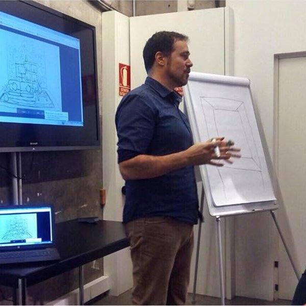 imagen noticia: Próximos cursos de escaparatismo ÉPOCA DE NAVIDAD