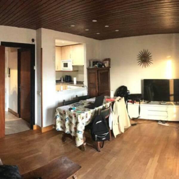 imagen noticia: ¡Comenzamos la reforma de un apartamento a alto standing!