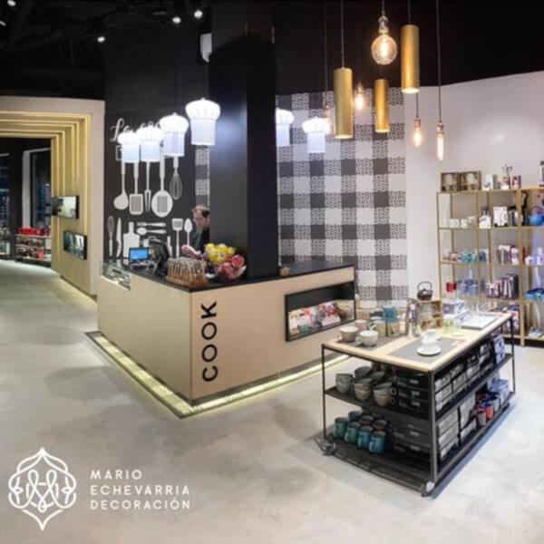 imagen noticia: ¡COOK DONOSTIA ya cuenta con primeras marcas en cocina!
