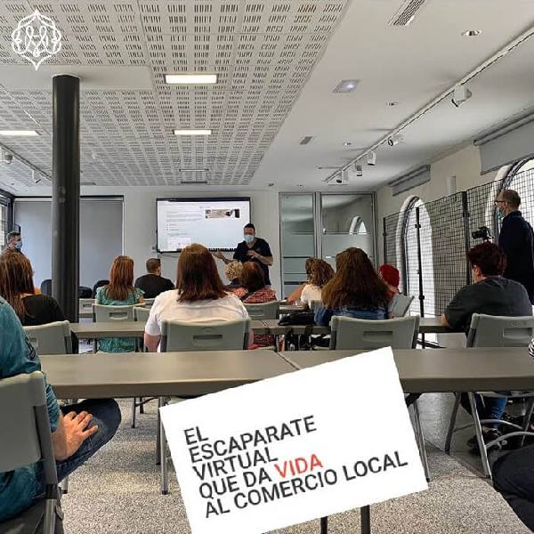 imagen noticia: Presentación de MARKET en ATERPEA LASARTE-ORIA