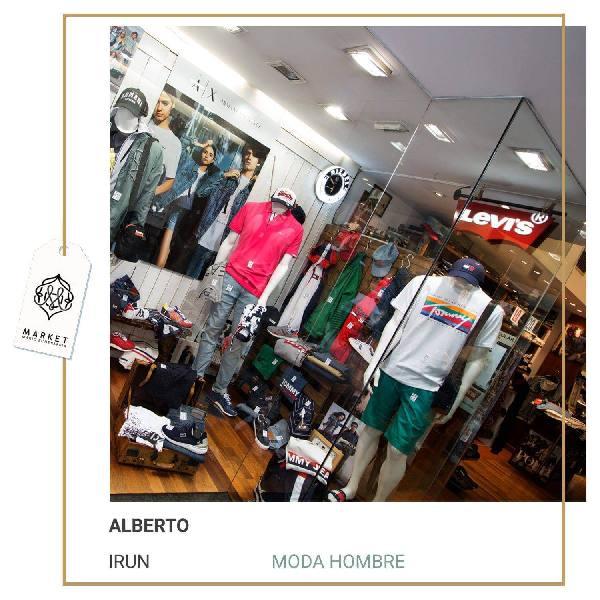 imagen noticia: ALBERTO - MARKET