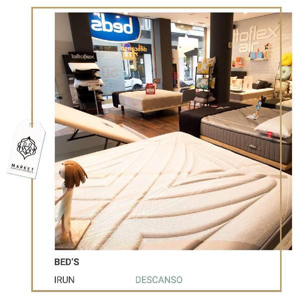 imagen noticia: BEDS - MARKET