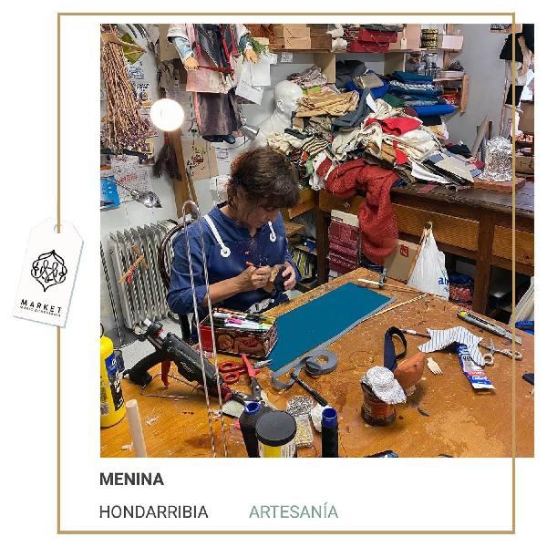 imagen noticia: MENINA - MARKET