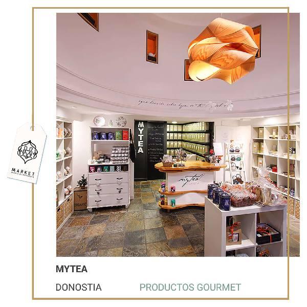 imagen noticia: MYTEA - MARKET