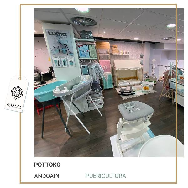 imagen noticia: POTTOKO - MARKET
