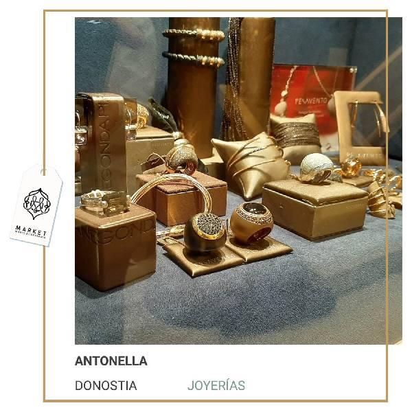 imagen noticia: ANTONELLA - MARKET