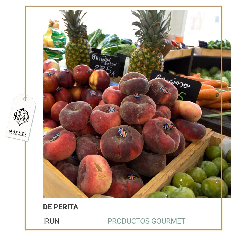 Foto noticia DE PERITA - MARKET
