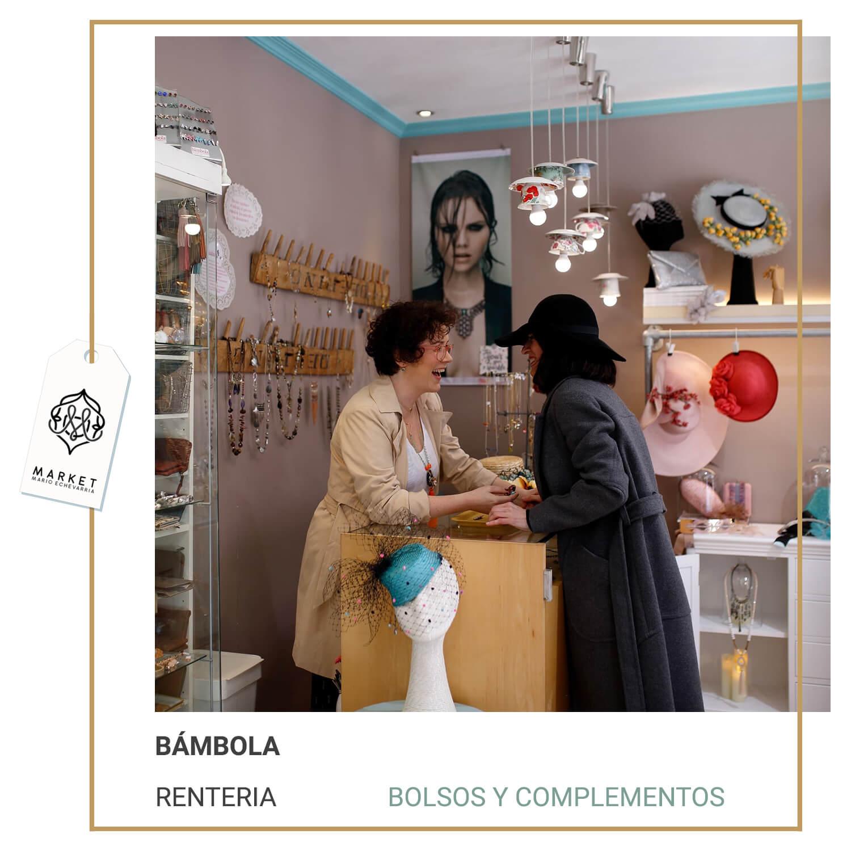Foto noticia BAMBOLA - MARKET