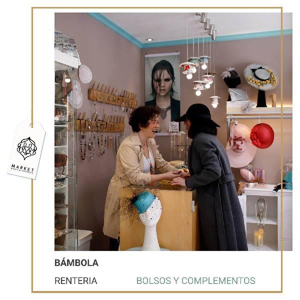 imagen noticia: BAMBOLA - MARKET