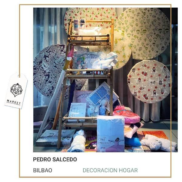 imagen noticia: PEDRO SALCEDO - MARKET