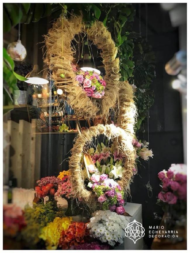 Foto reforma FLOWERS & EVENTS - Donostia