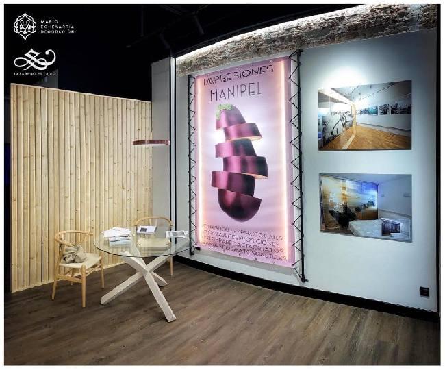 Foto reforma IMPRESIONES MANIPEL - Donostia